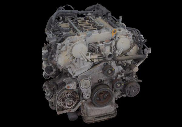 Blok motora (Nissan GTR)